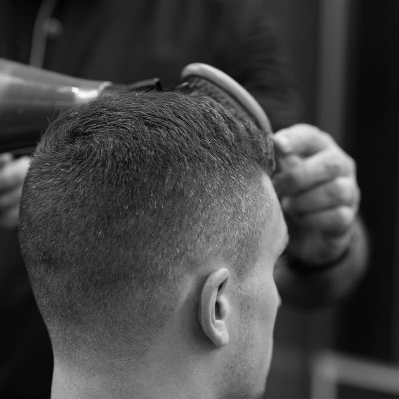 Services Premium Barbershop